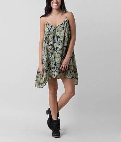 Volcom Laying Low Dress