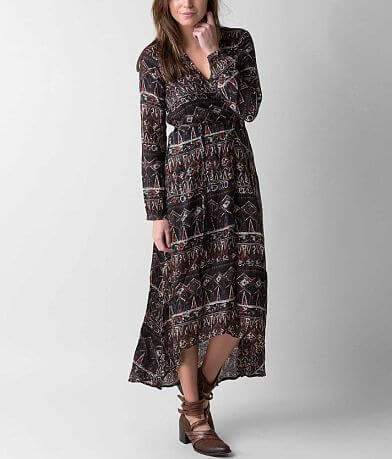 Volcom Wrapture Dress