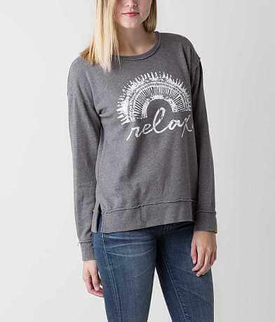Volcom Trail Behind Sweatshirt