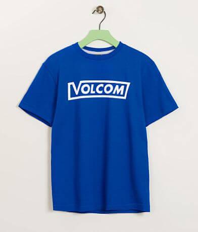 Boys - Volcom Corp T-Shirt