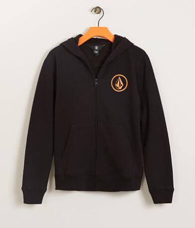 Boys - Volcom Stone Sweatshirt
