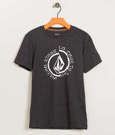 Boys - Volcom Divide T-Shirt