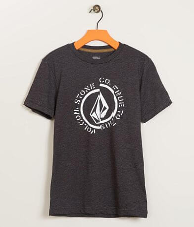 Boys - Volcom Divide T-Shirt