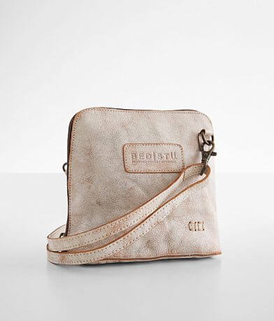 Bed Stu Ventura Leather Crossbody Purse