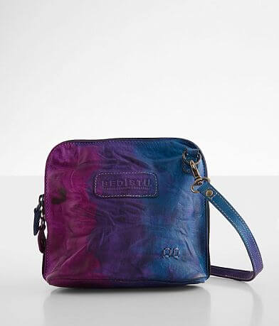 Bed Stu Ventura Tie Dye Crossbody Purse