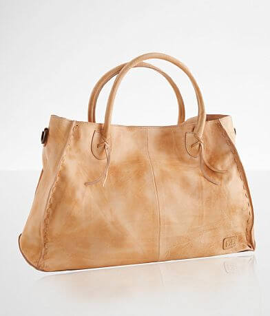 Bed Stu Rockaway Leather Tote Purse