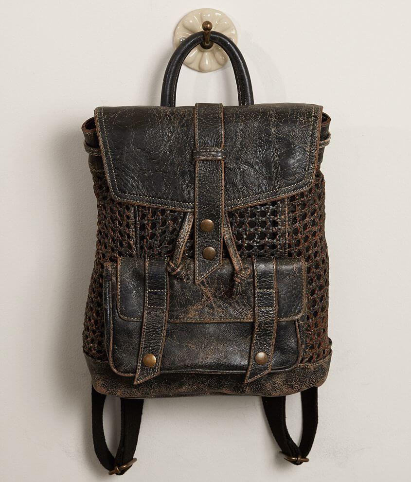 Bed Stu Naples Backpack - Women s Accessories in Black Lux  b0f35607198cd