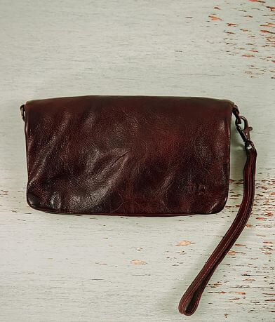 Bed Stu Cadence Leather Crossbody Purse