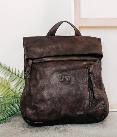 Bed Stu Howie Leather Backpack