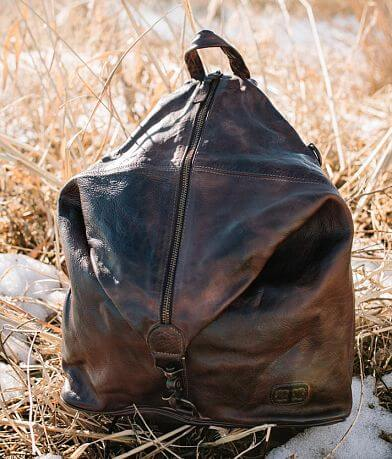 Bed Stu Delta Leather Backpack