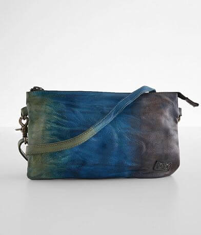 Bed Stu Arena Leather Crossbody Purse