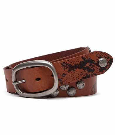 BKE Printed Belt