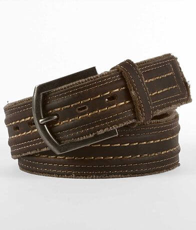 BKE Superior Leather Belt