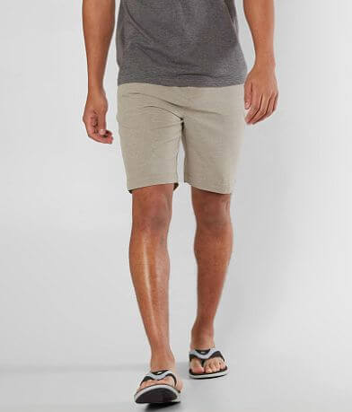 Vissla Fin Rope Hybrid Stretch Walkshort