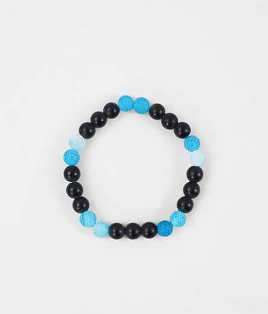 BKE Gradient Blue Bracelet