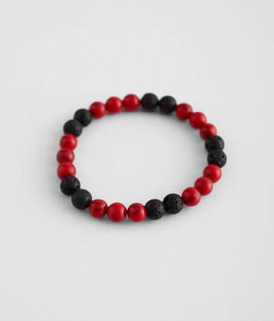 BKE Stone Beaded Bracelet