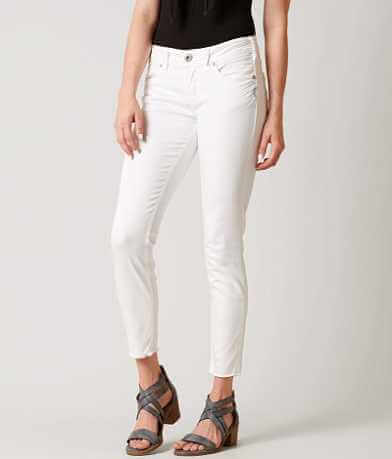 Silver Berkley Ankle Skinny Stretch Jean