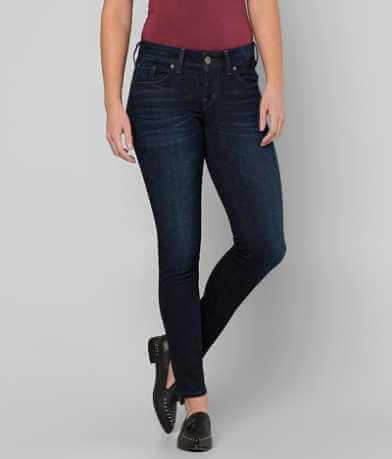 Silver Suki Super Skinny Stretch Jean
