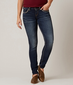 Silver Jeans for Women: Silver Women's Denim Jeans | Buckle