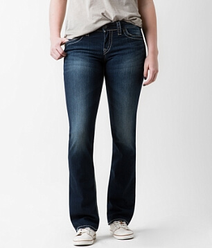 Jeans for Women - Silver Jeans | Buckle