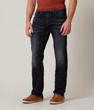 Silver Jeans for Men: Silver Denim Jeans | Buckle