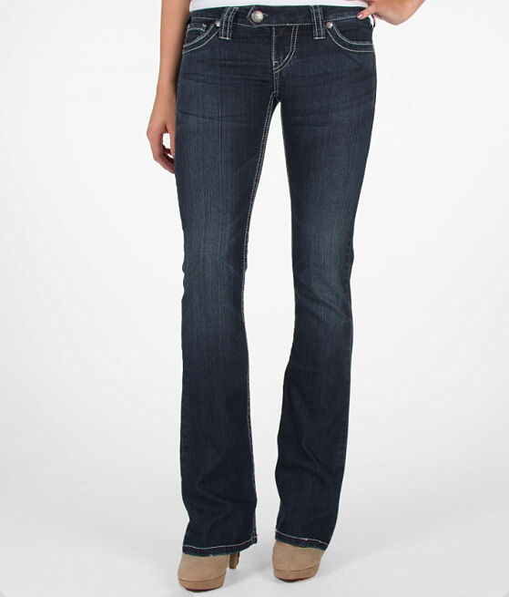Silver Tuesday 16.5 Boot Stretch Jean - Women&39s Jeans in SSR 461