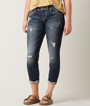 Crops/Capris for Women - Silver Jeans | Buckle