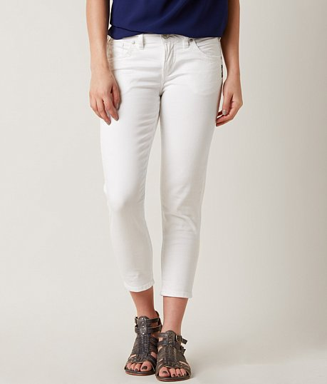 Women's Crops and Capri Pants | Buckle