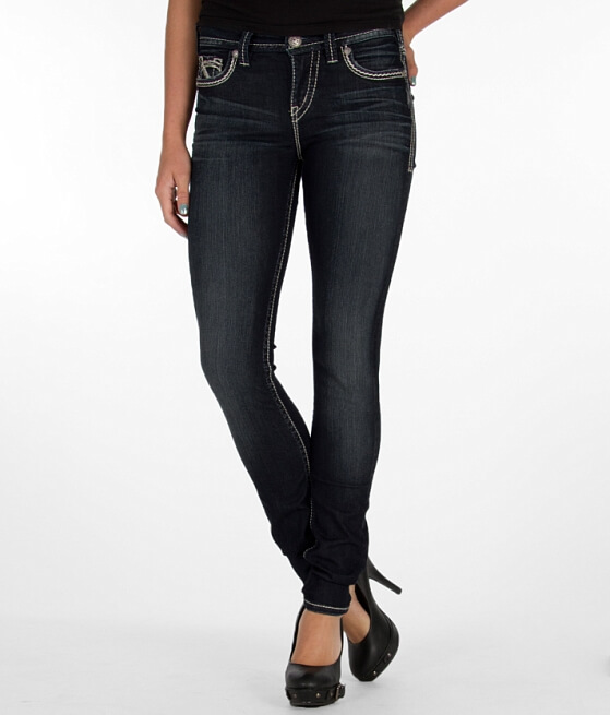 Silver Suki Super Skinny Stretch Jean - Women's Jeans in | Buckle
