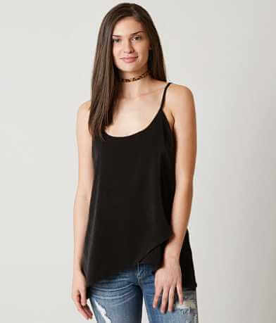 Daytrip Tulip Tank Top