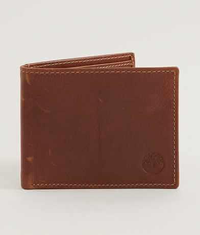 Timberland Buff Apache Wallet
