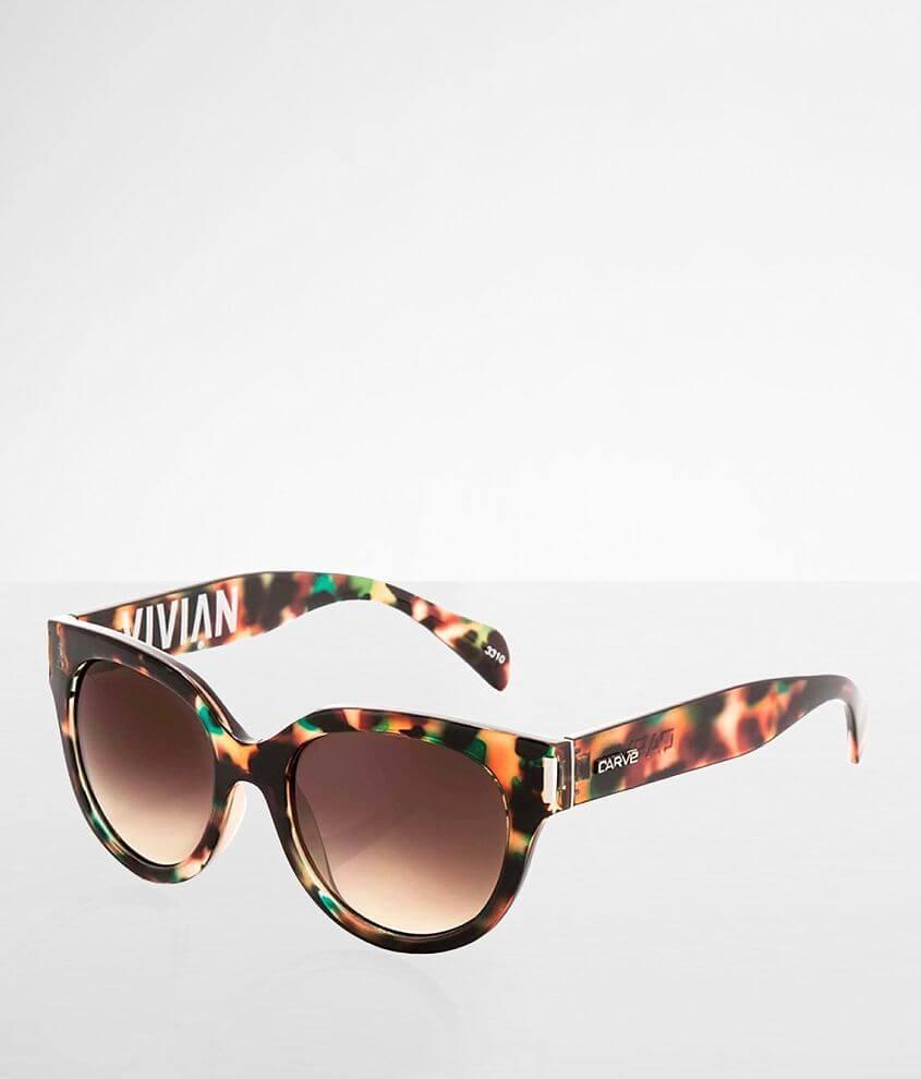 Carve Vivian Sunglasses front view