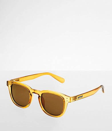 Carve Havana Polarized Sunglasses