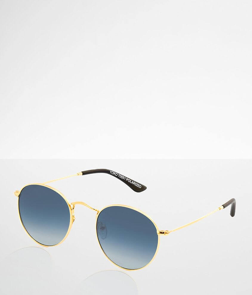 Carve Yoko Polarized Sunglasses front view