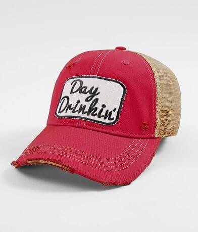 Wild Oates Day Drinkin' Baseball Hat