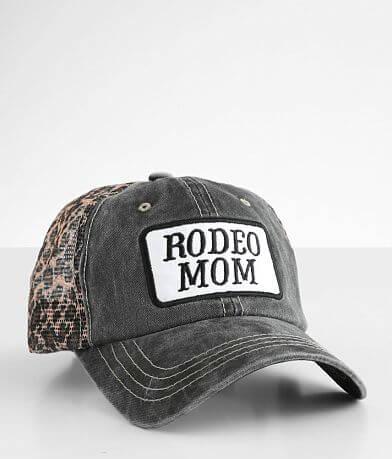 Wild Oates Rodeo Mom Baseball Hat