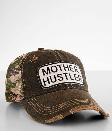 Wild Oates Mother Hustler Baseball Hat