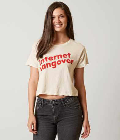 Wildfox® Internet Hangover T-Shirt