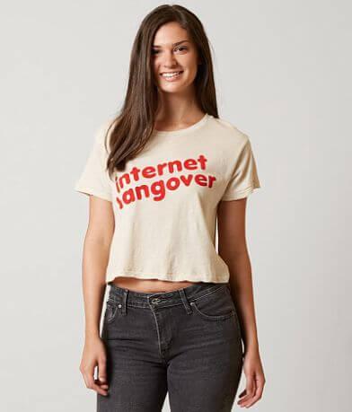 Wildfox® Internet Hangover T-Shirt