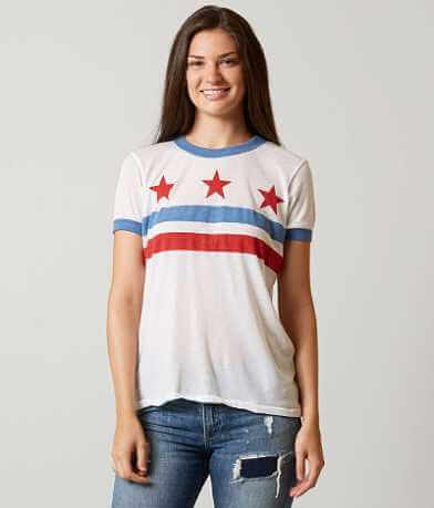 Wildfox® Stars & Stripes T-Shirt