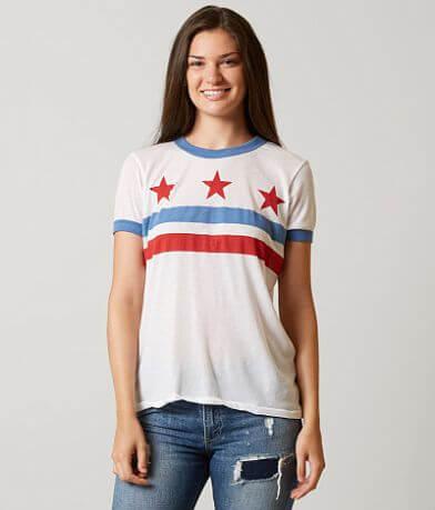 Wildfox® Stars & Stripes T-Shirt