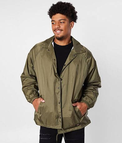 Dickies® Nylon Coach Jacket