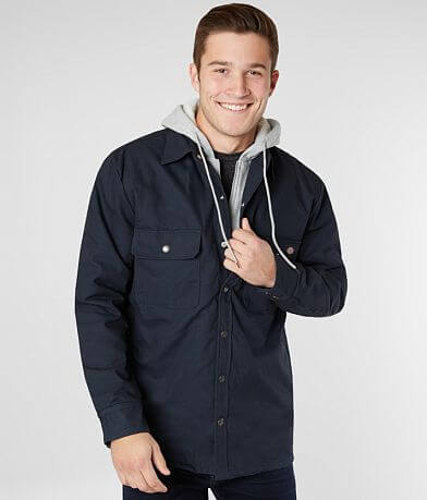 Dickies Hooded Duck Jacket