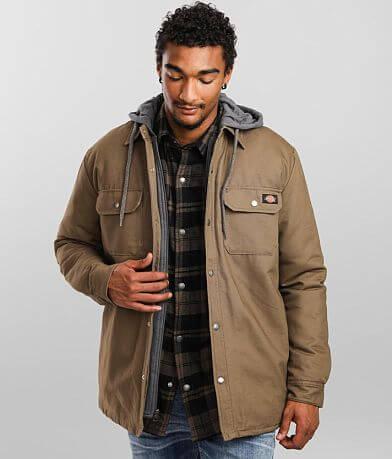 Dickies® Hooded Duck Jacket