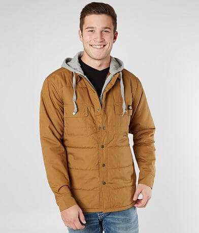Dickies Hooded Jacket