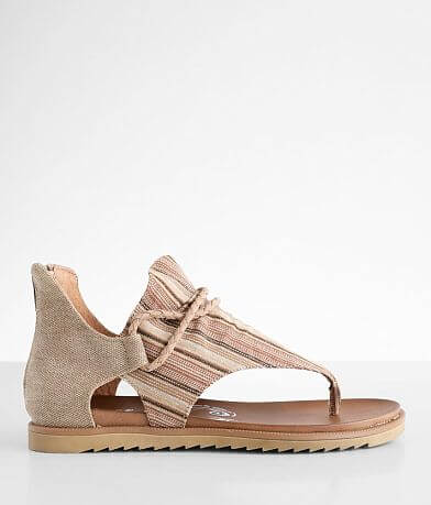 Very G Dakota Striped Sandal