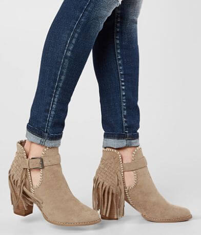 Very G Fierce Ankle Boot