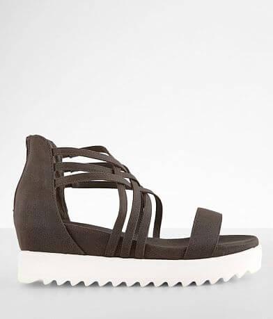Very G Joss Flatform Sandal
