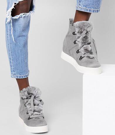 Very G Shauna Wedge Shoe