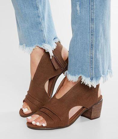 Very G Sissy Heeled Sandal